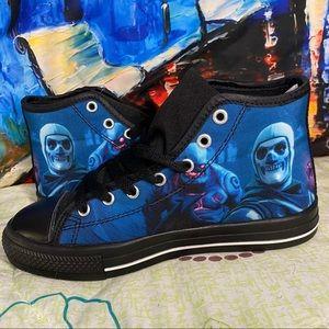 BRAND NEW Fortnite children's sneakers